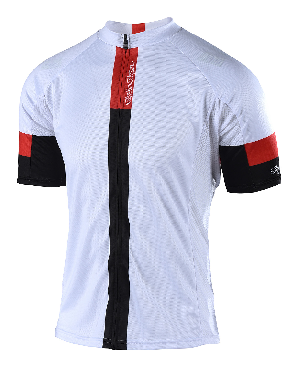 802ce7fb7 Troy Lee Designs Ace 2.0 Jersey White £62.99