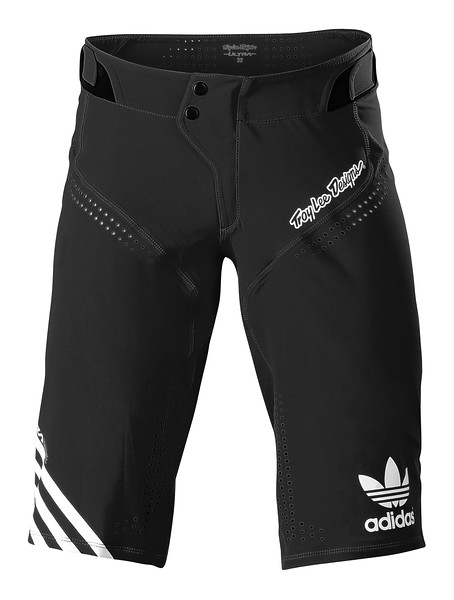 d62e76190 Troy Lee Designs Ultra Adidas Short Black £160.00